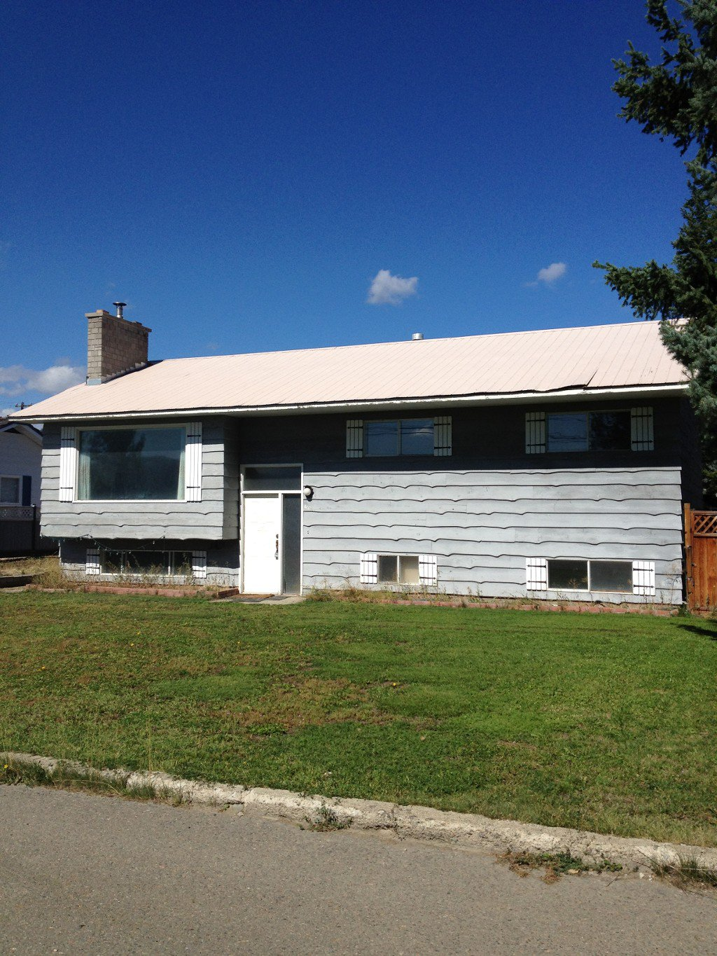 Main Photo: 441 Mayne Avenue in Princeton: Residential Detached for sale : MLS®# 139511