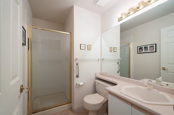 "Photo 24: Photos: # 311 3755 W 8TH AV in Vancouver: Point Grey Condo for sale in ""THE CUMBERLAND"" (Vancouver West)  : MLS®# V1040579"