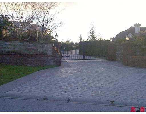 Main Photo: 13806 33 AV in : Elgin Chantrell House for sale (South Surrey White Rock)  : MLS®# F2121517