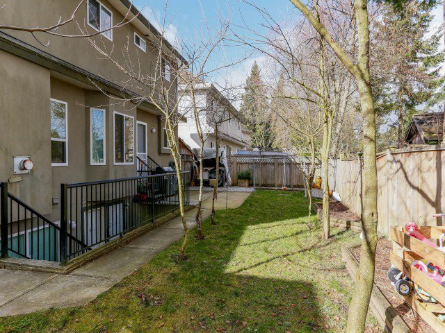 Photo 19: Photos: 15767 87A Avenue in Surrey: Fleetwood Tynehead House for sale : MLS®# F1406282