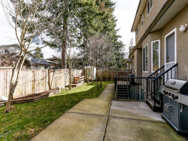 Photo 20: Photos: 15767 87A Avenue in Surrey: Fleetwood Tynehead House for sale : MLS®# F1406282