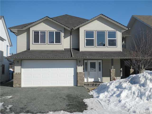 Main Photo: 6878 CHARTWELL Crescent in Prince George: Lafreniere House for sale (PG City South (Zone 74))  : MLS®# N234574