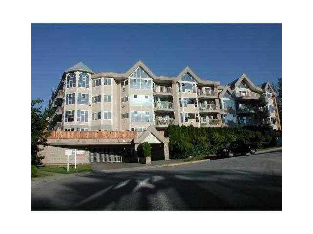 """Photo 1: Photos: 301 11595 FRASER Street in Maple Ridge: East Central Condo for sale in """"BRICKWOOD PLACE"""" : MLS®# V1072389"""