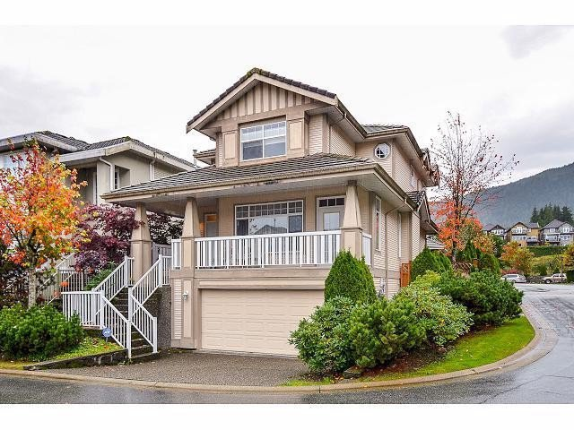 "Main Photo: 1810 HAMPTON in Coquitlam: Westwood Plateau House for sale in ""HAMPTON ESTATE"" : MLS®# V1103645"