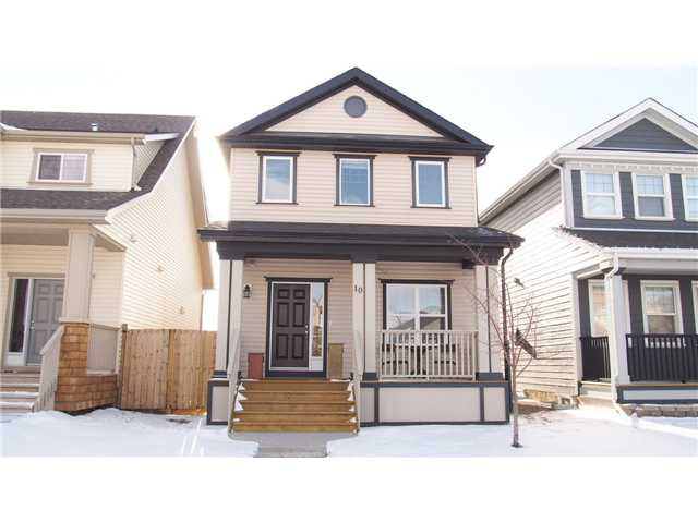 Main Photo: 10 COPPERSTONE Green SE in Calgary: Copperfield Residential Detached Single Family for sale : MLS®# C3652685