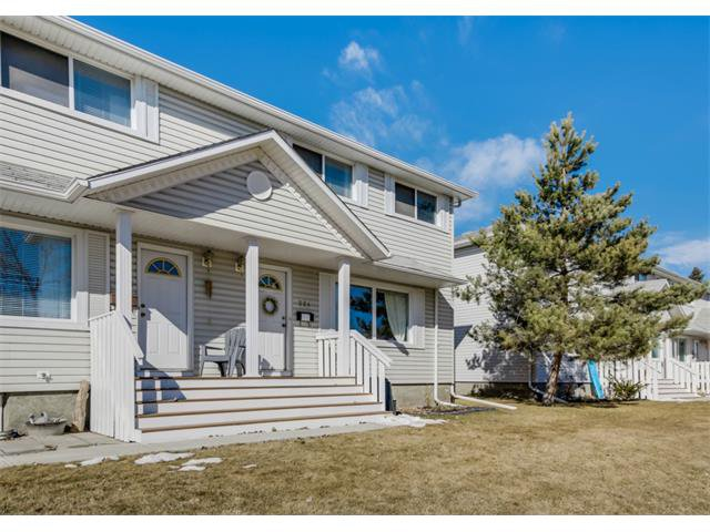 Main Photo: KILLARNEY GLEN CO SW in Calgary: Killarney/Glengarry House for sale : MLS®# C4002710