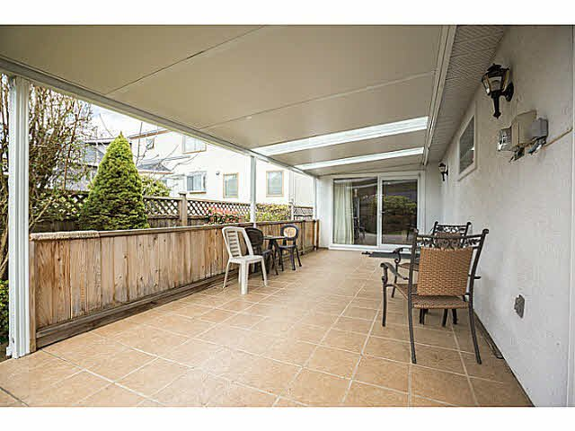 "Photo 20: Photos: 5825 MAPLE Street in Vancouver: Kerrisdale House for sale in ""KERRISDALE"" (Vancouver West)  : MLS®# V1113298"