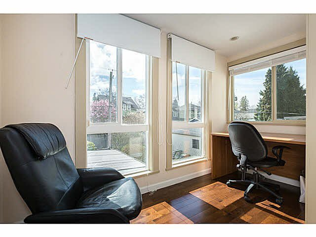 "Photo 16: Photos: 5825 MAPLE Street in Vancouver: Kerrisdale House for sale in ""KERRISDALE"" (Vancouver West)  : MLS®# V1113298"