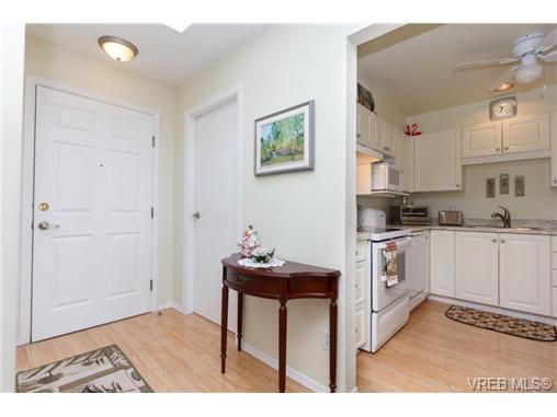Main Photo: 309 3400 Quadra Street in VICTORIA: SE Quadra Condo Apartment for sale (Saanich East)  : MLS®# 361151