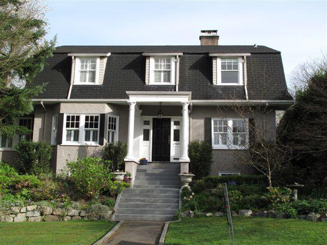 2949 West 44th Avenue - Kerrisdale