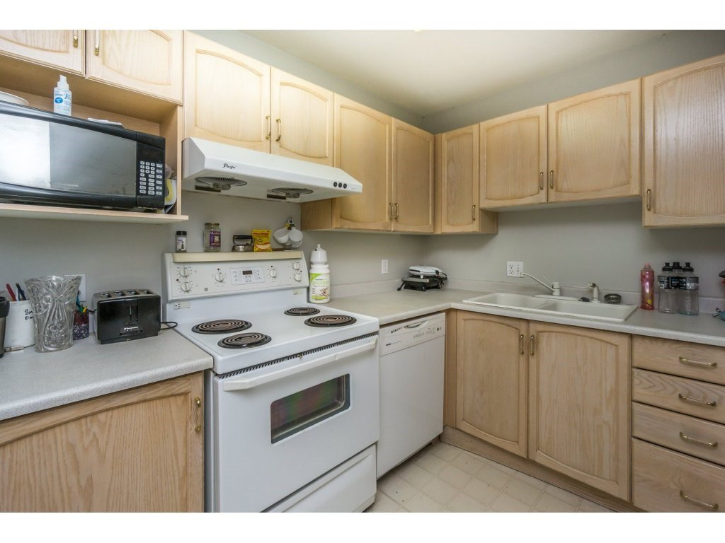 "Photo 10: Photos: 305 2960 TRETHEWEY Street in Abbotsford: Abbotsford West Condo for sale in ""Cascade Green"" : MLS®# R2088579"