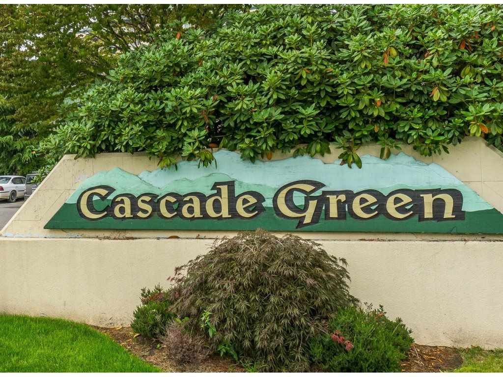 "Photo 2: Photos: 305 2960 TRETHEWEY Street in Abbotsford: Abbotsford West Condo for sale in ""Cascade Green"" : MLS®# R2088579"