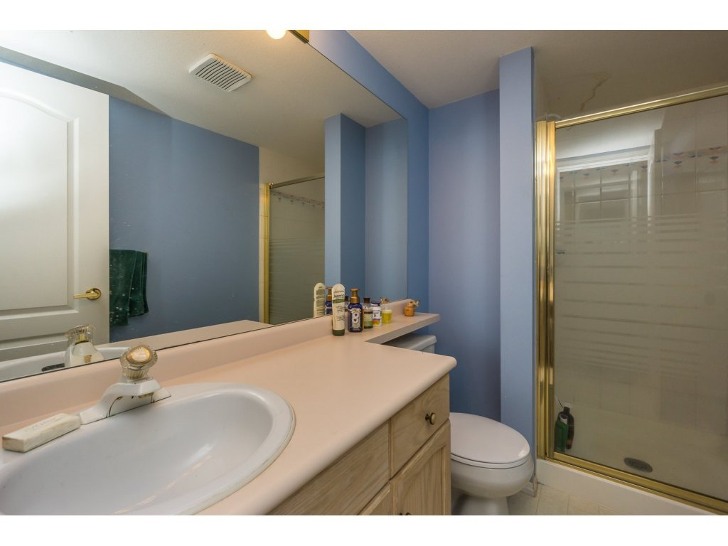 "Photo 14: Photos: 305 2960 TRETHEWEY Street in Abbotsford: Abbotsford West Condo for sale in ""Cascade Green"" : MLS®# R2088579"