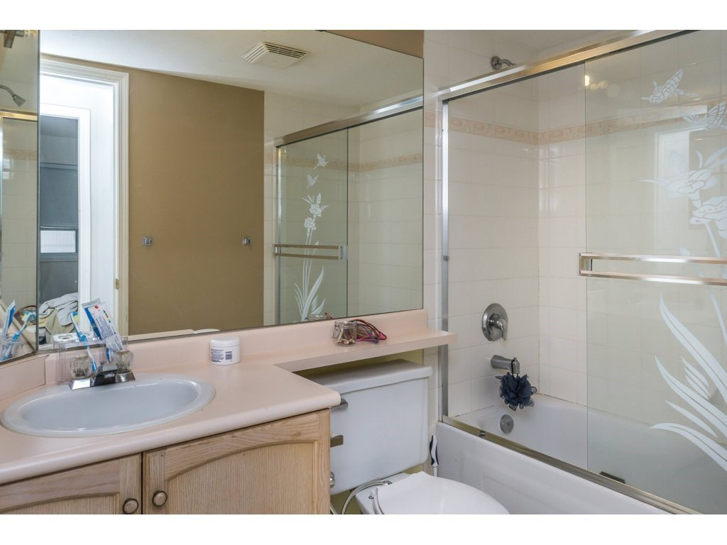 "Photo 16: Photos: 305 2960 TRETHEWEY Street in Abbotsford: Abbotsford West Condo for sale in ""Cascade Green"" : MLS®# R2088579"