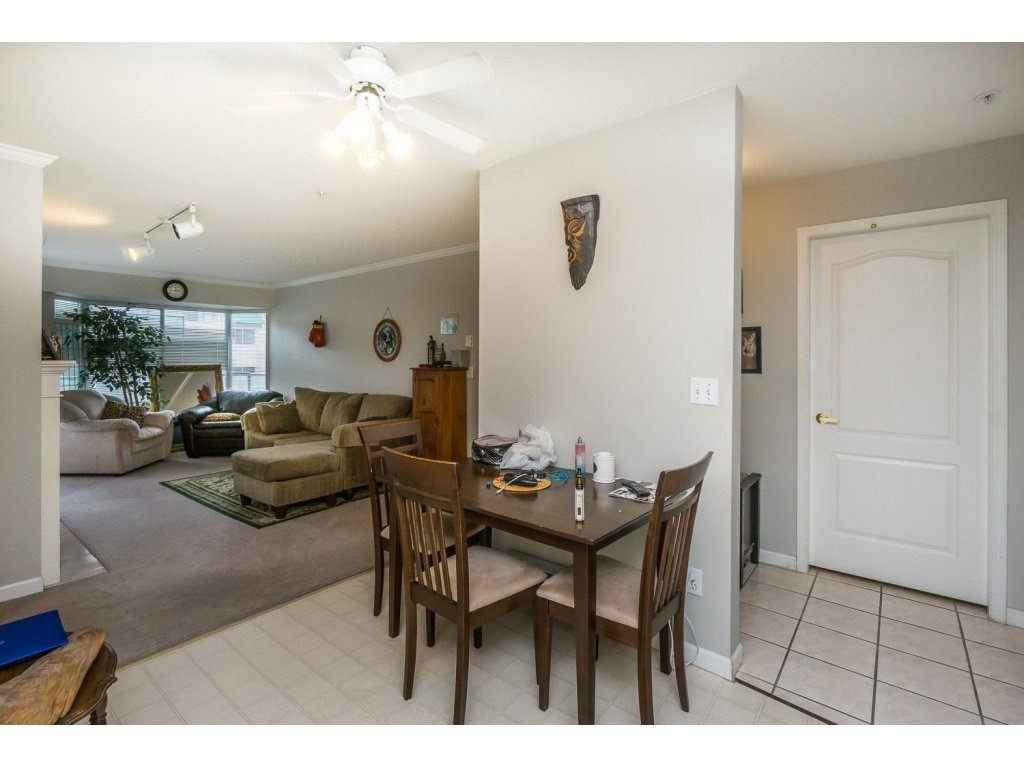 "Photo 3: Photos: 305 2960 TRETHEWEY Street in Abbotsford: Abbotsford West Condo for sale in ""Cascade Green"" : MLS®# R2088579"