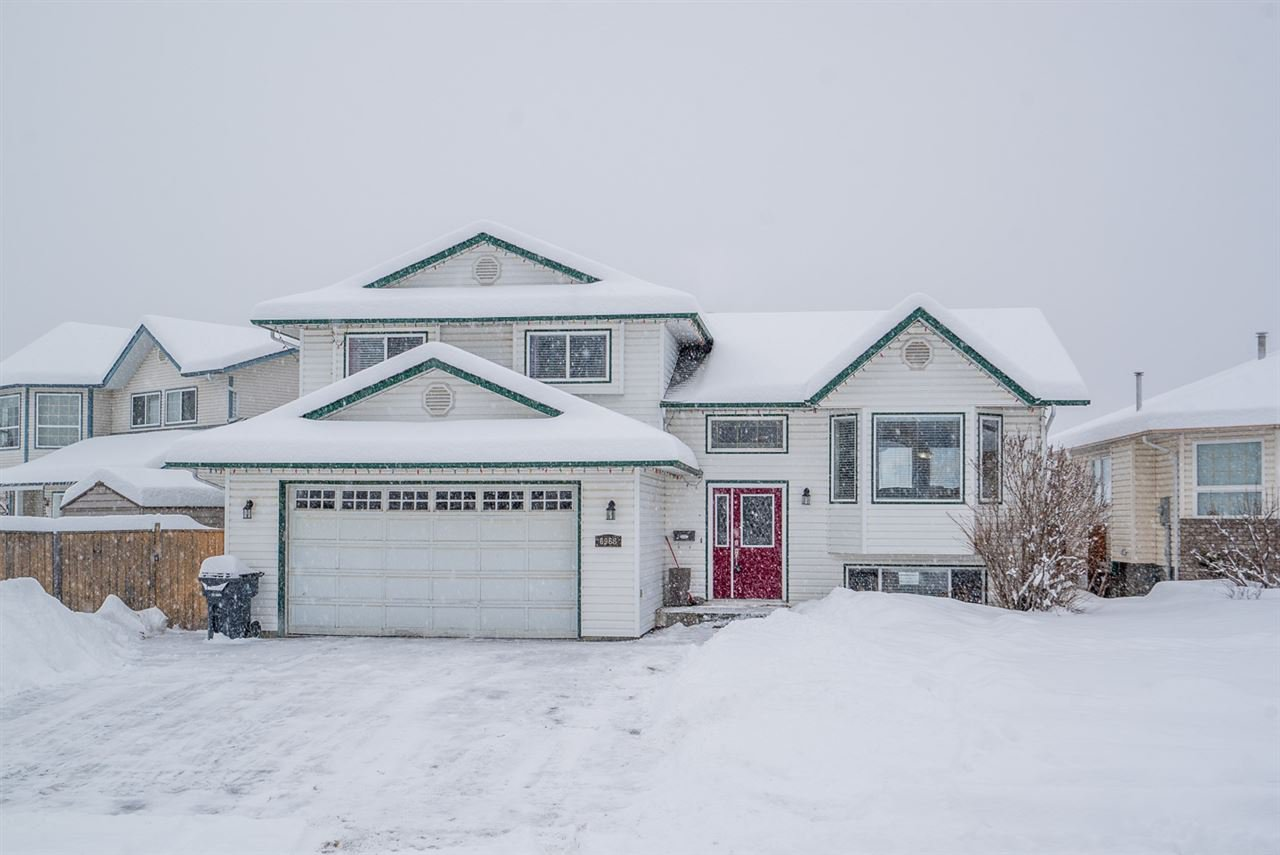 "Main Photo: 6968 O'GRADY Road in Prince George: St. Lawrence Heights House for sale in ""ST. LAWRENCE HTS/SOUTHRIDGE"" (PG City South (Zone 74))  : MLS®# R2138337"