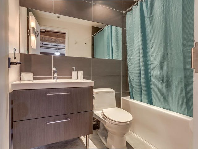 Photo 16: Photos: 513 68 Broadview Avenue in Toronto: South Riverdale Condo for sale (Toronto E01)  : MLS®# E3789611