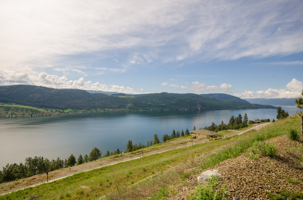 Main Photo: 8824 Oxford Road in Vernon: Adventure Bay Vacant Land for sale (North Okanagan)  : MLS®# 10066043