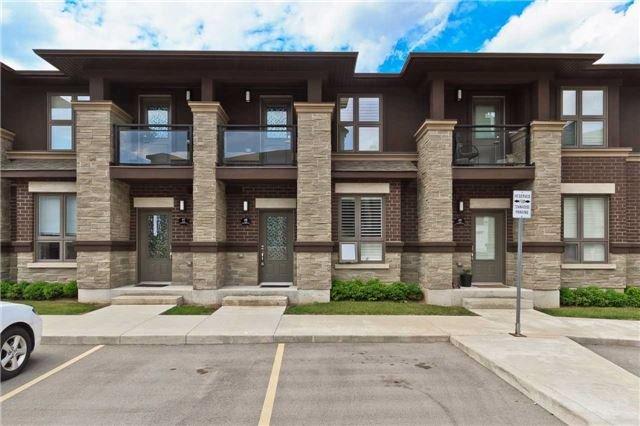 Main Photo: 8 5030 Corporate Drive in Burlington: Uptown Condo for sale : MLS®# W3814680
