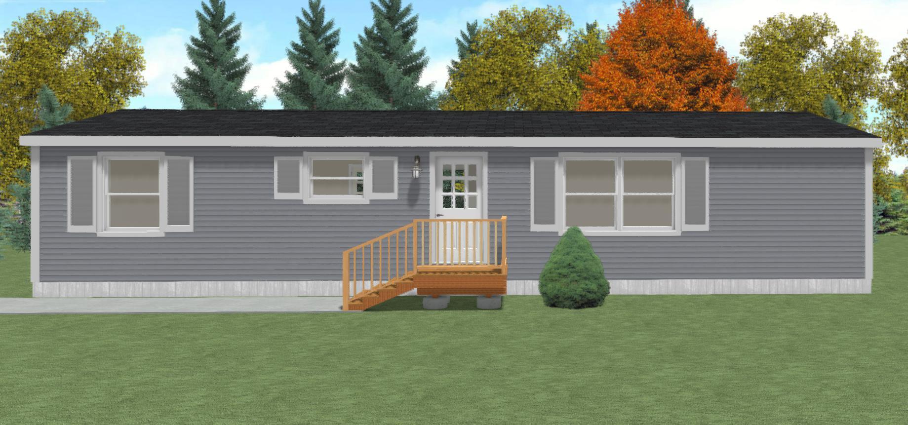 Main Photo: 1508 Mini Home