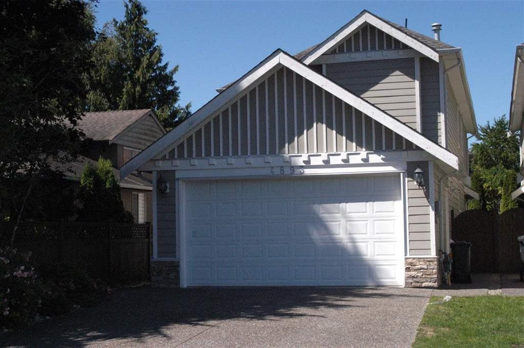 Main Photo: 4893 DUNCLIFFE Road in Richmond: Steveston South House for sale : MLS®# R2195508