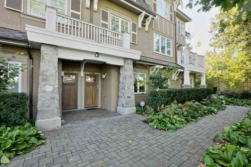 Main Photo: 6738 GRANVILLE STREET: South Granville Home for sale ()  : MLS®# R2005189