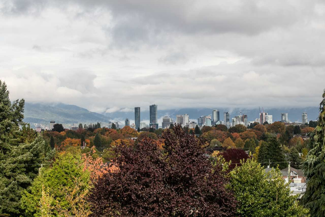 Main Photo: 3833 PUGET Drive in Vancouver: Arbutus House for sale (Vancouver West)  : MLS®# R2216349