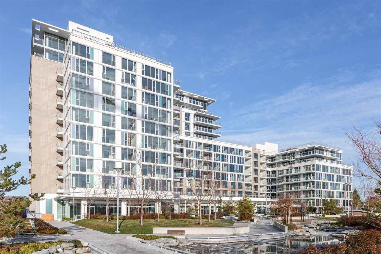 Main Photo: 1612 8988 PATTERSON Road in Richmond: West Cambie Condo for sale : MLS®# R2228601