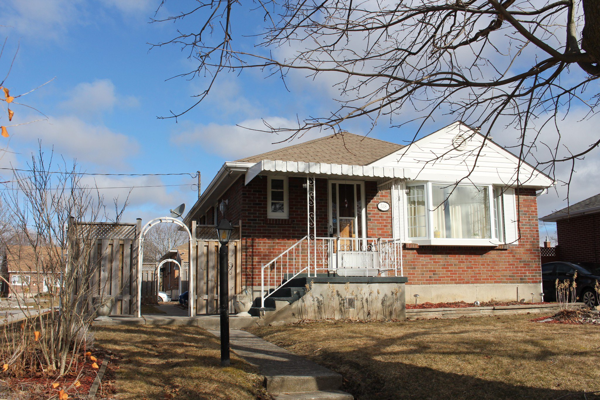 Main Photo: 538 Barbara Street in Cobourg: Residential Detached for sale : MLS®# 510870260
