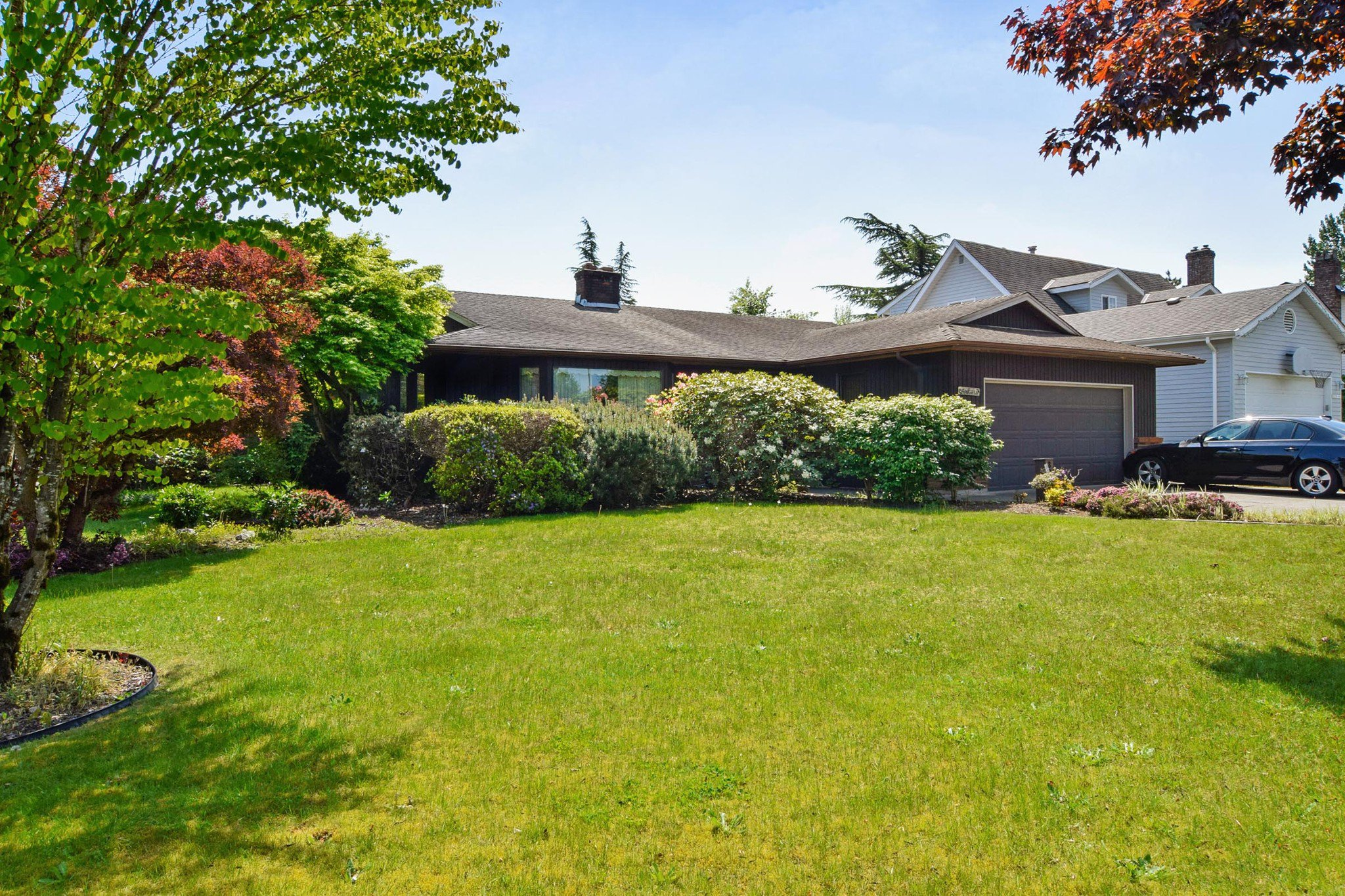 Main Photo: 32952 HIGHLAND Avenue in Abbotsford: Central Abbotsford House for sale : MLS®# R2266170