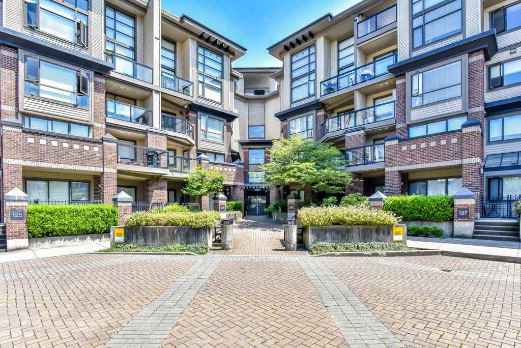 """Main Photo: 234 10838 CITY Parkway in Surrey: Whalley Condo for sale in """"The Access"""" (North Surrey)  : MLS®# R2281970"""