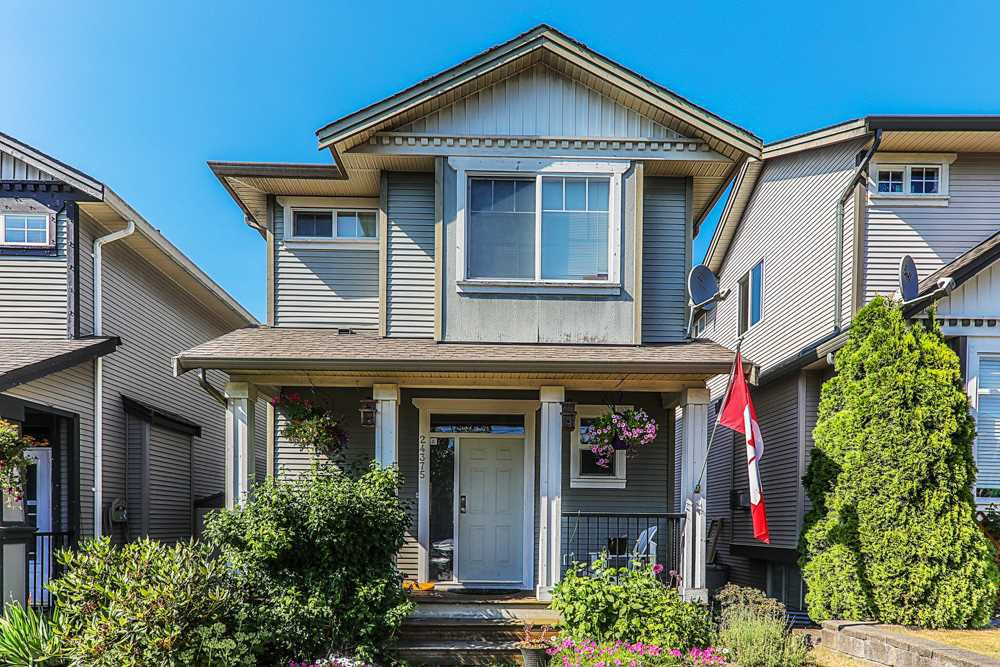 Main Photo: 24375 102 Avenue in Maple Ridge: Albion House for sale : MLS®# R2292539