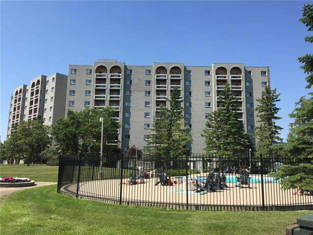 Main Photo: 509 3000 Pembina Highway in Winnipeg: Fort Richmond Condominium for sale (1K)  : MLS®# 1903996