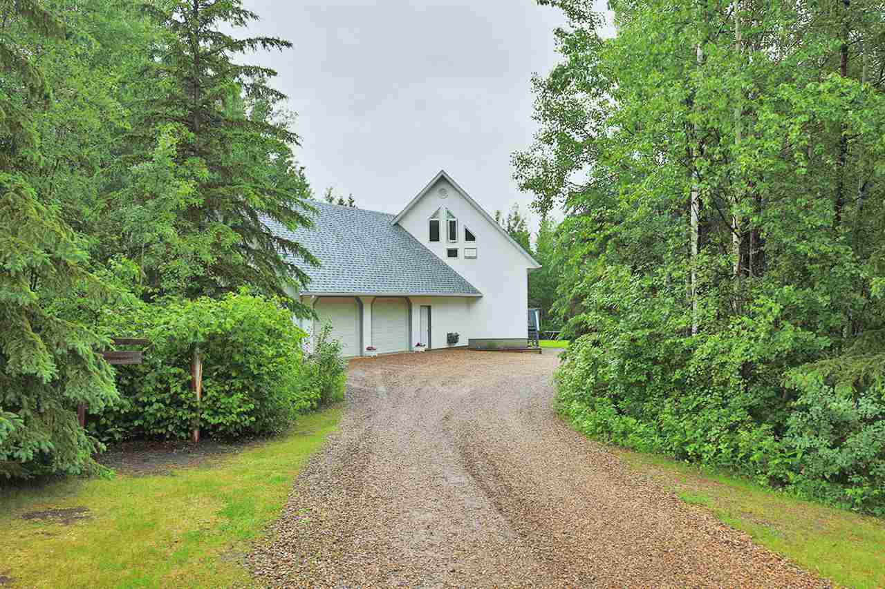 Main Photo: 2 480012 RR274: Rural Wetaskiwin County House for sale : MLS®# E4151084