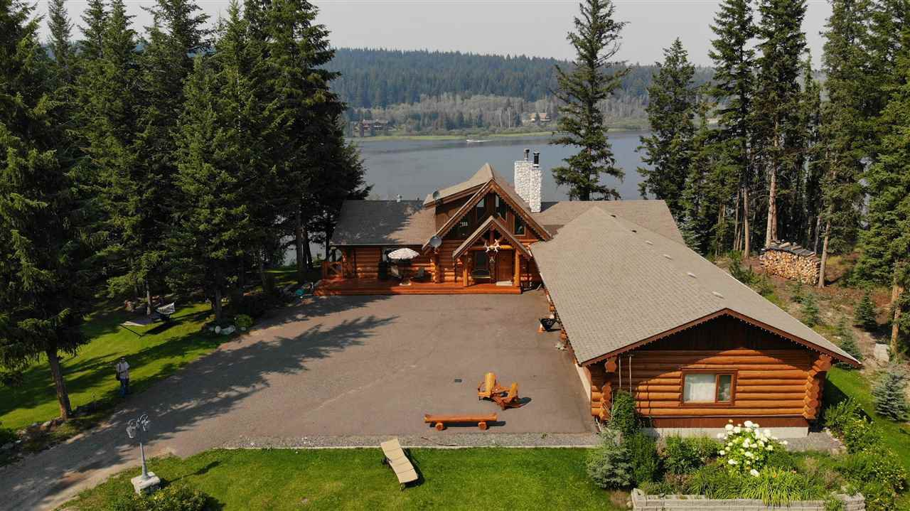 Main Photo: 6669 SVEN Road: Horse Lake House for sale (100 Mile House (Zone 10))  : MLS®# R2364434