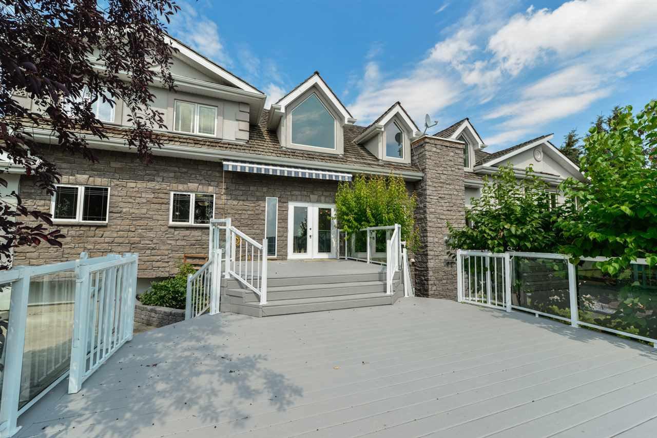 Main Photo: 18421 17 Avenue in Edmonton: Zone 57 House for sale : MLS®# E4155227