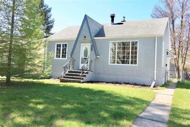 Main Photo: 260 Helmsdale Avenue in Winnipeg: East Kildonan Residential for sale (3D)  : MLS®# 1912944