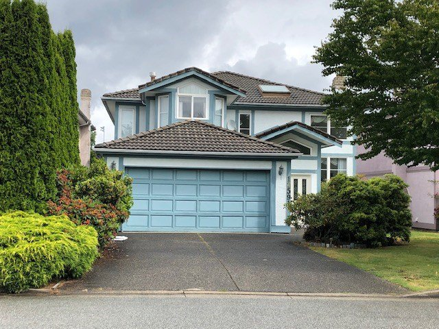 """Main Photo: 12591 CAMERON Drive in Richmond: East Cambie House for sale in """"CALIFORNIA POINTE"""" : MLS®# R2386455"""