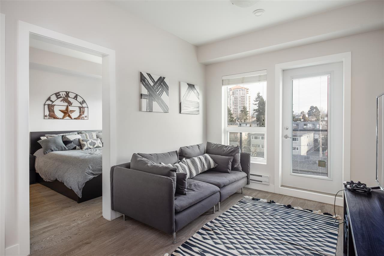 Photo 6: Photos: 503 809 FOURTH AVENUE in New Westminster: Uptown NW Condo for sale : MLS®# R2370878