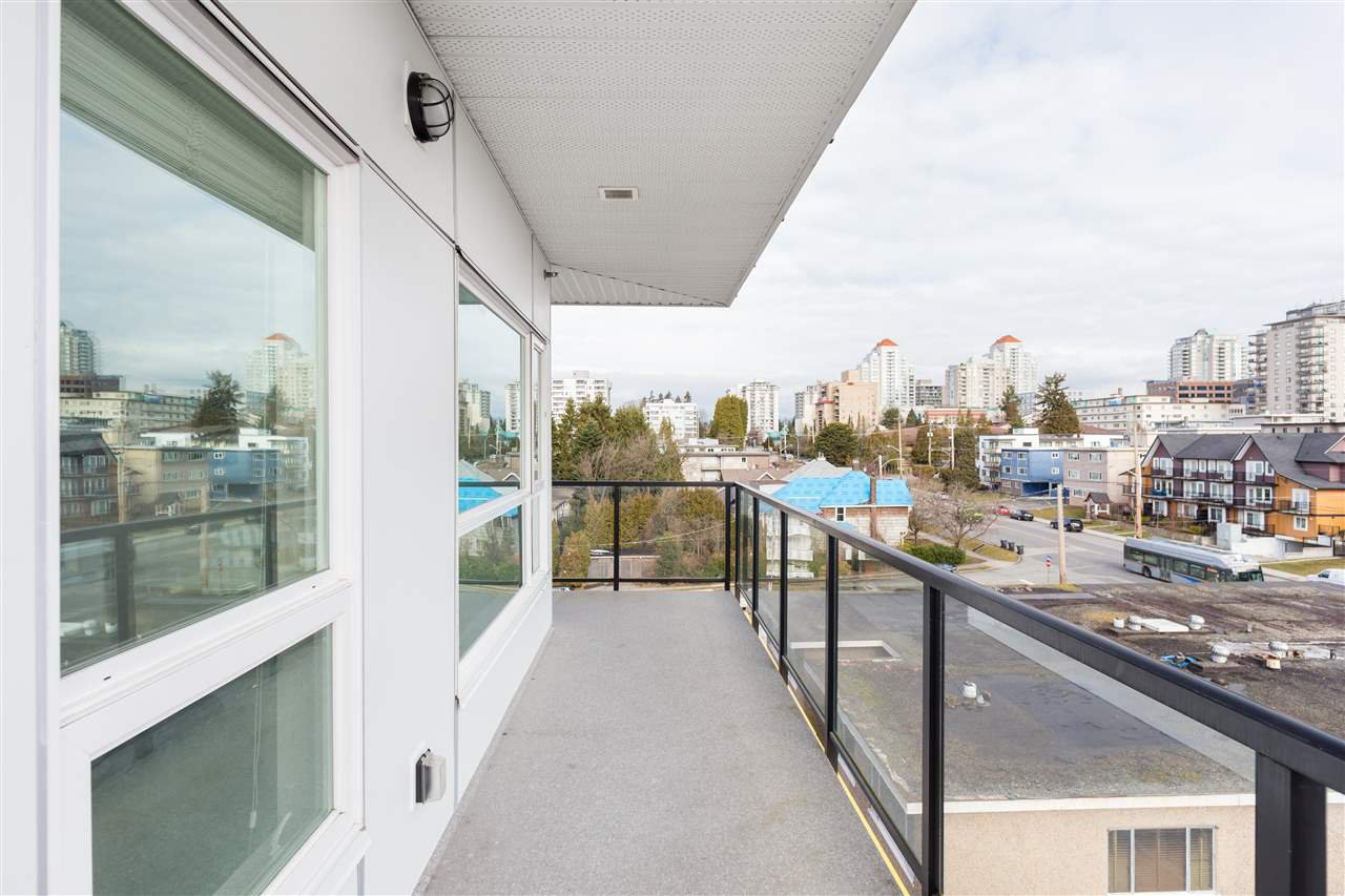Photo 16: Photos: 503 809 FOURTH AVENUE in New Westminster: Uptown NW Condo for sale : MLS®# R2370878