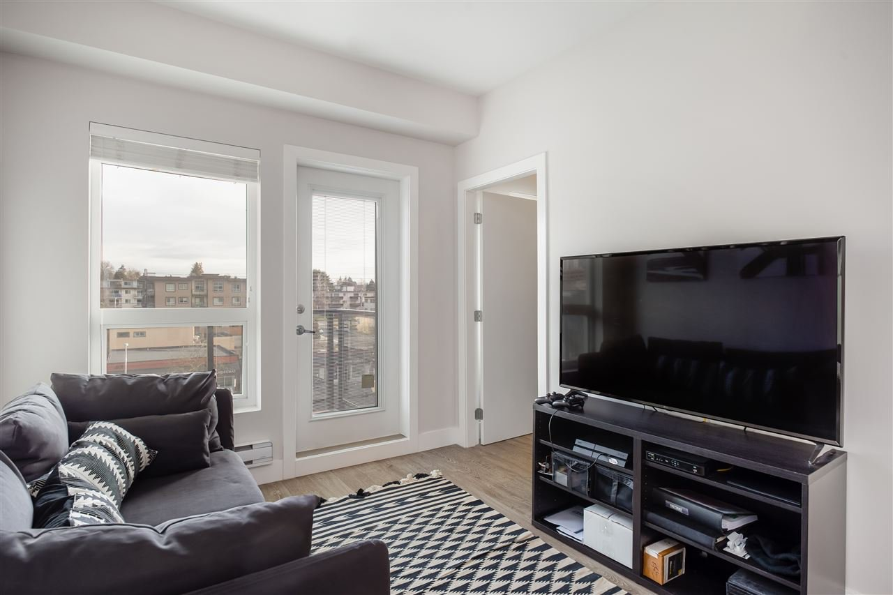 Photo 5: Photos: 503 809 FOURTH AVENUE in New Westminster: Uptown NW Condo for sale : MLS®# R2370878