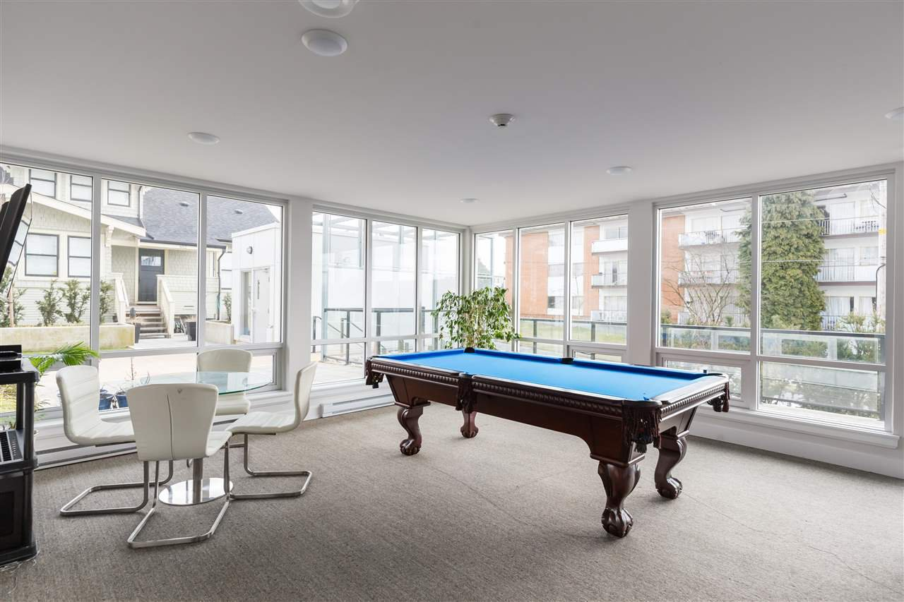 Photo 19: Photos: 503 809 FOURTH AVENUE in New Westminster: Uptown NW Condo for sale : MLS®# R2370878