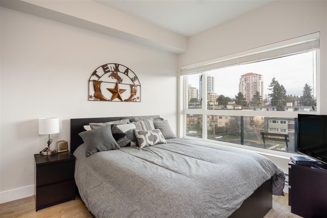 Photo 10: Photos: 503 809 FOURTH AVENUE in New Westminster: Uptown NW Condo for sale : MLS®# R2370878