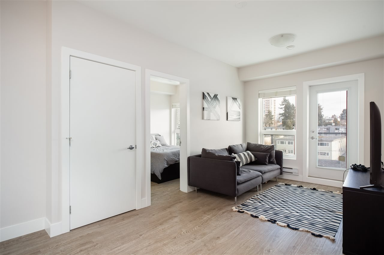Photo 2: Photos: 503 809 FOURTH AVENUE in New Westminster: Uptown NW Condo for sale : MLS®# R2370878
