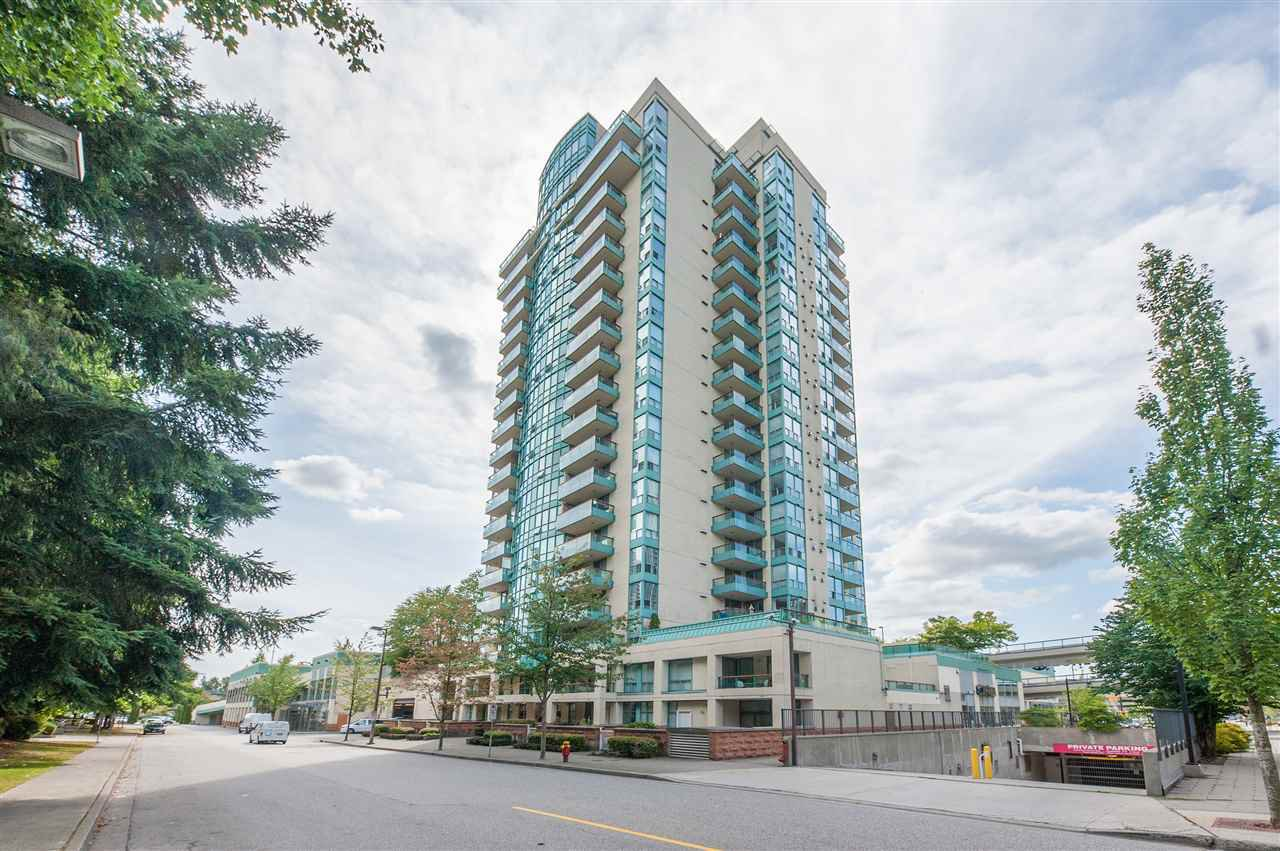 Main Photo: 405 1148 HEFFLEY Crescent in Coquitlam: North Coquitlam Condo for sale : MLS®# R2394582
