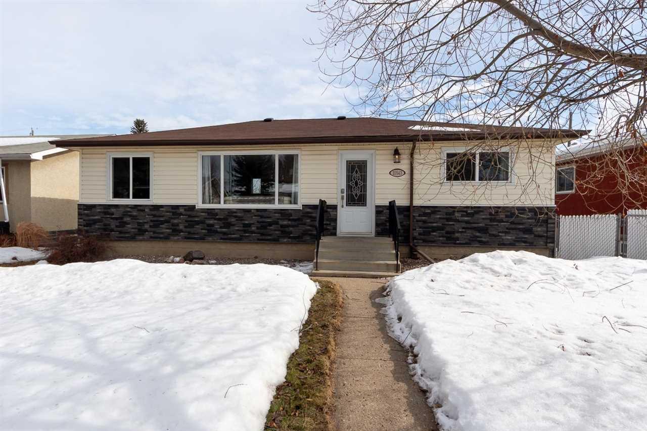 Main Photo: 10543 45 Street in Edmonton: Zone 19 House for sale : MLS®# E4190672
