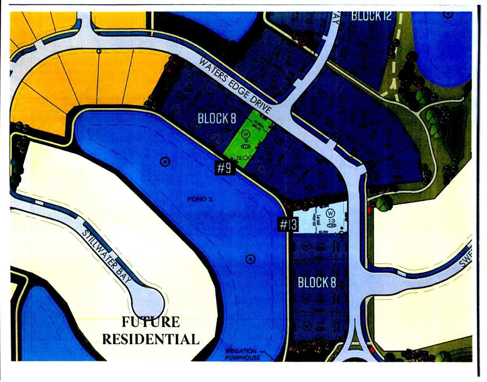 Main Photo: 114 Waters Edge Drive: Heritage Pointe Land for sale : MLS®# A1034940