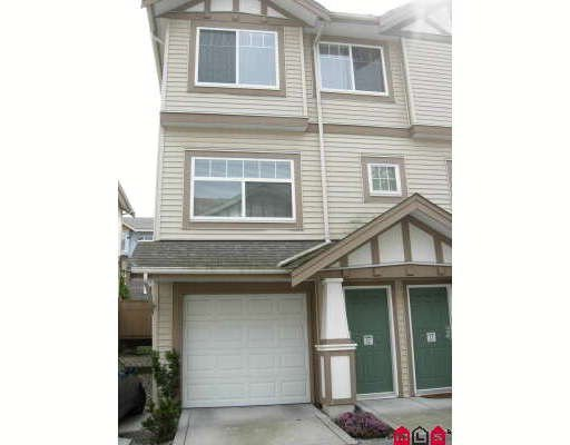 Main Photo: 12 2678 KING GEORGE HY in Surrey: King George Corridor Home for sale ()  : MLS®# F2807341