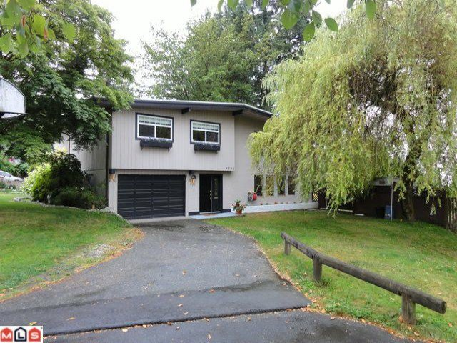 "Main Photo: 9791 115A Street in Surrey: Royal Heights House for sale in ""Royal Heights"" (North Surrey)  : MLS®# F1123531"