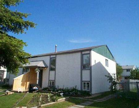 Main Photo: 53 Snowdon Avenue: Residential for sale (East Kildonan)  : MLS®# 2608900